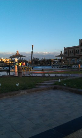 Photo of Water Park Aqua Fun Club at Km 18, Route De L_ourika, Marrakech 4000, Morocco