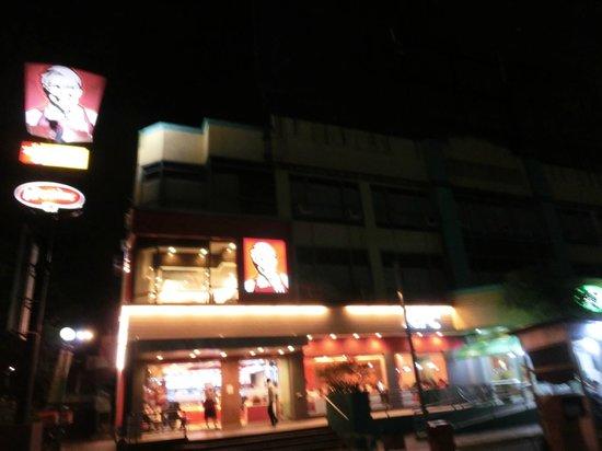 Manila Airport Hotel: マニラエアポートホテル