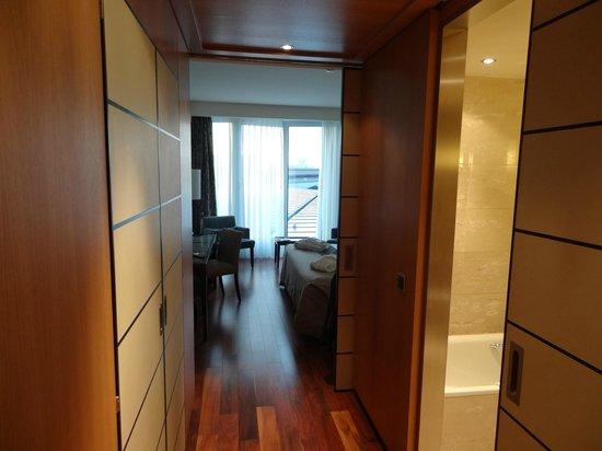 Eurostars Berlin Hotel : Habitación 715