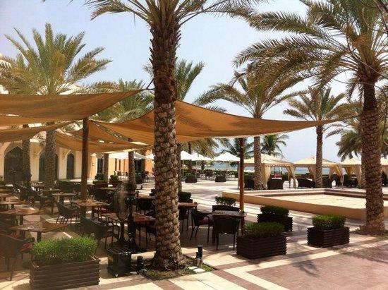 Shangri La Barr Al Jissah Resort & Spa - Al Bandar Hotel: Al-Bandar