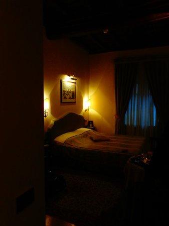 Relais Forus Inn: room2