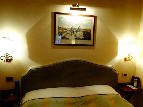 Relais Forus Inn: room 4