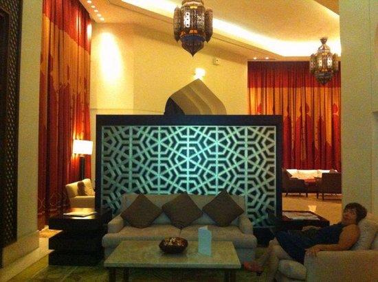 Shangri La Barr Al Jissah Resort & Spa-Al Bandar: Al-Bandar
