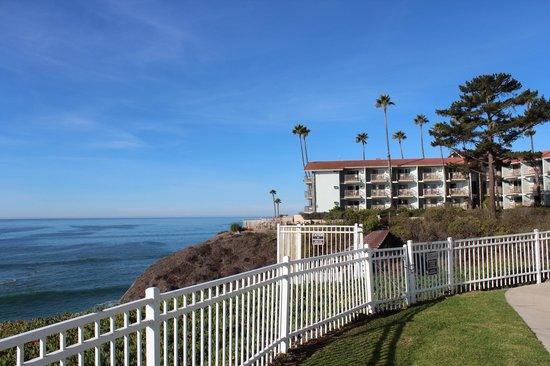 Pismo Lighthouse Suites: Hotel