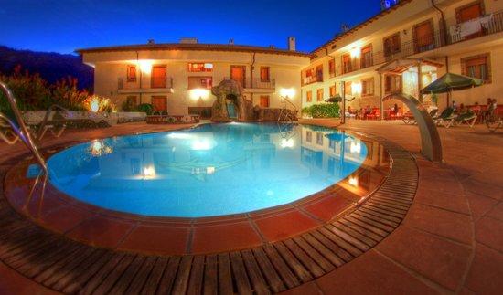 Hotel Parque de Cazorla