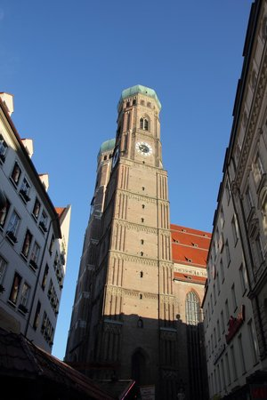 ‪Church of Our Lady (Frauenkirche)‬