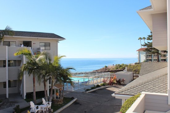 Pismo Lighthouse Suites: view