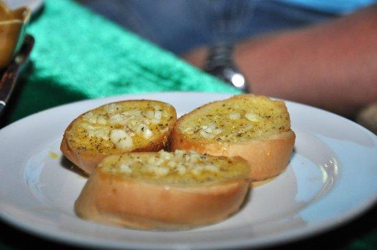 Sea One Restaurant : Mmm...