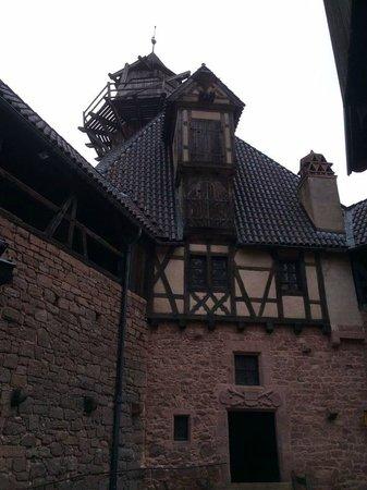 Château du Haut-Koenigsbourg: Haut Koenigsbourg