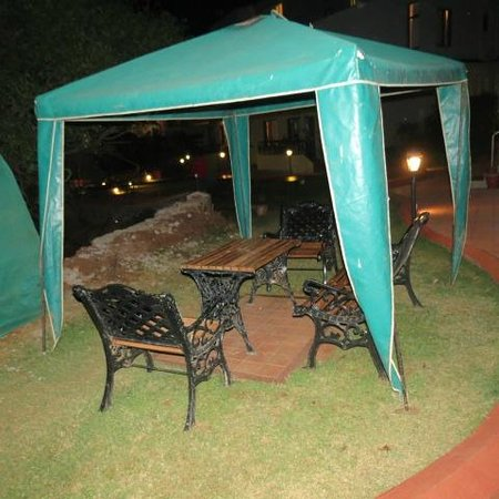 Ramsukh Resorts & Spa: A cozy canopy to just relax