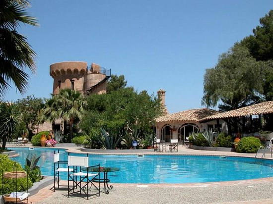 Photo of Porto Pirgos Hotel Parghelia