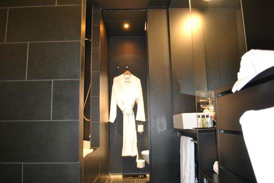 Axel Hotel Berlin : !