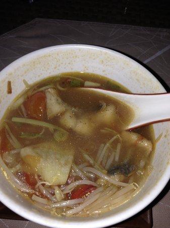 Hoi An: Fish Soup