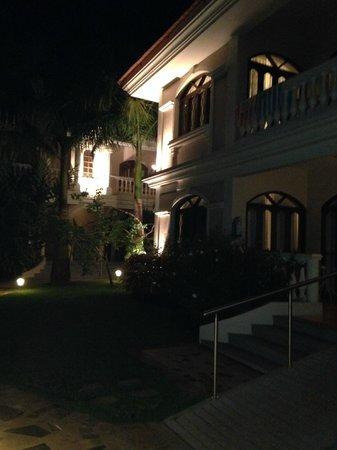 Hacienda De Goa Resort: Exterior