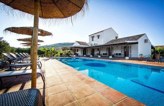 B&B Hacienda Riogordo