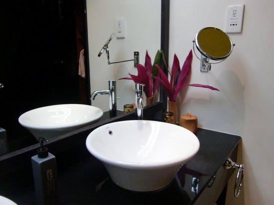 Club Med Bintan Island: bathroom