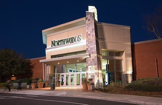 ‪Northwoods Mall‬