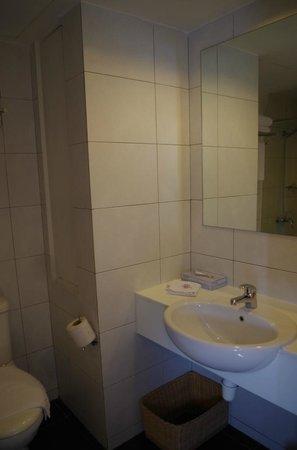 The Palace Hotel Kota Kinabalu : Toilet Basin