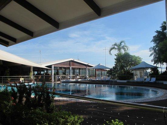 Airways Hotel: Safe and Sound Areas