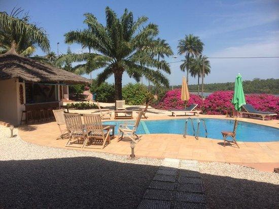 Hotel Kasa Africana