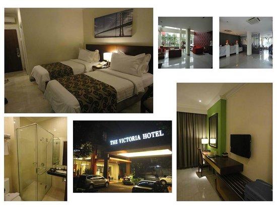 Hotel Victoria: Some Hotel Shots