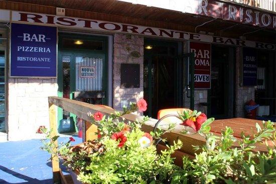 Bar Ristorante Roma