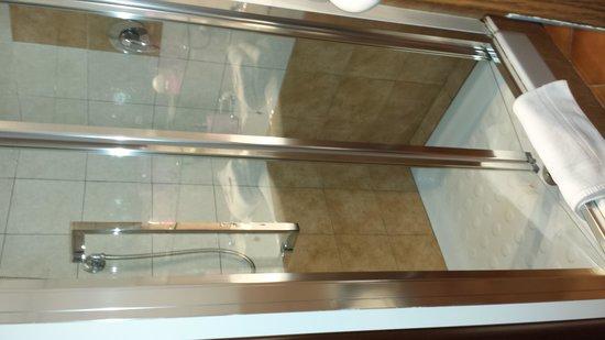 Casa di Silvia Bed&Breakfast: bagno