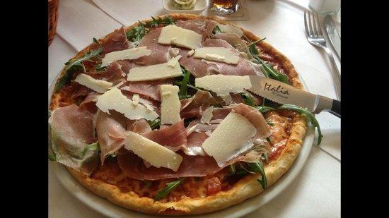 Pizza-Heimservice Italia
