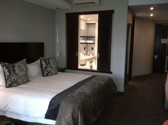 The Fairway Hotel, Spa & Golf Resort : Bedroom