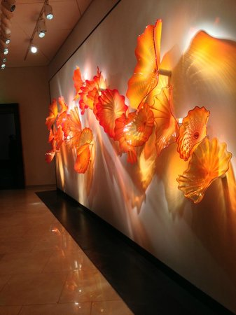 Chihuly Collection: flowers