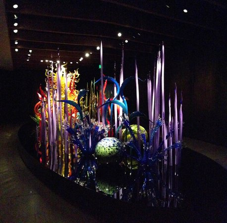 Chihuly Collection : grand finale