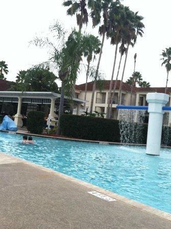 Star Island Resort and Club: Beautiful pool area
