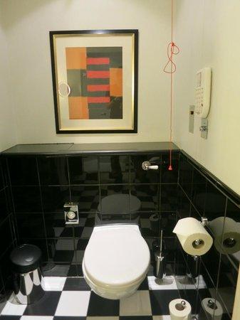 Sofitel London St James : salle de bain