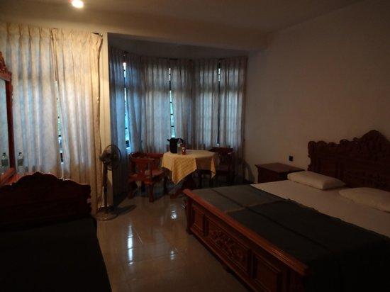 Hotel Country Comfort: Bedroom