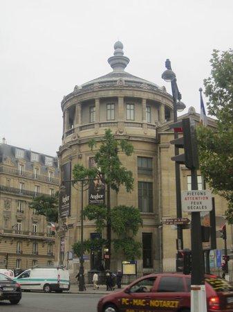 Musée National des Arts Asiatiques - Guimet : L'edificio del museo