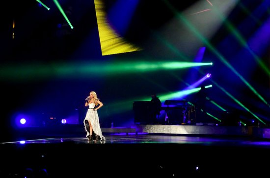 First Ontario Centre: Carrie Underwood 2013