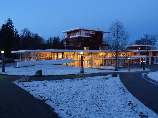布赫海姆博物館
