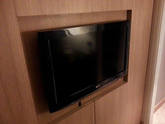"""Park Hotel Villa Grazioli: tv lcd LG 32"""" (camere nuove)"""