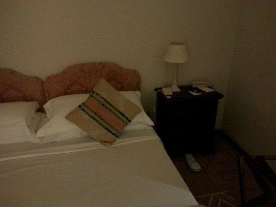 Park Hotel Villa Grazioli: Hotel