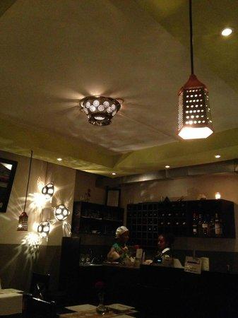Enya's Mediterranean Kitchen: Enya's 3