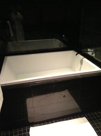 Andaz Wall Street: Bath