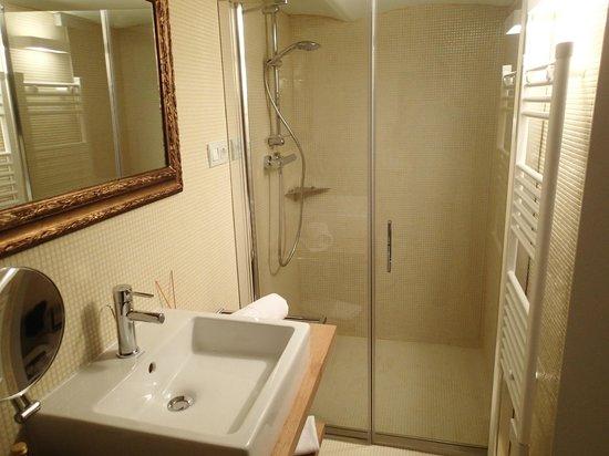 Ca La Maria : Bathroom