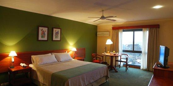 Hotel Saint George : Habitación Suite Junior
