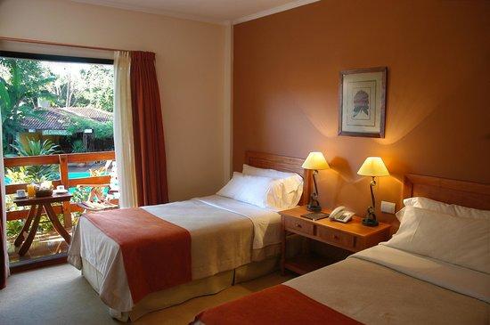 Hotel Saint George : Habitación Standard Room air conditioner