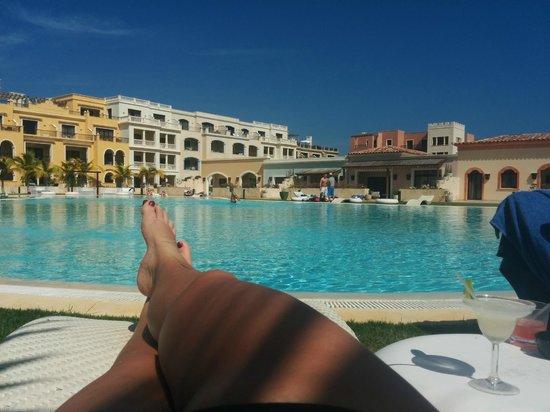 Alsol Luxury Village: Paradise!!