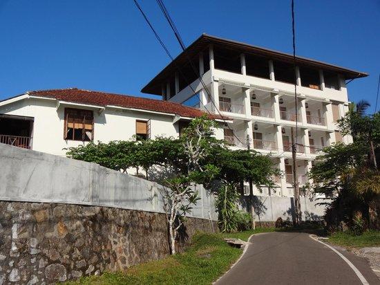 Lady Hill: Hotel