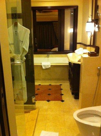 Casa del Rio Melaka : room