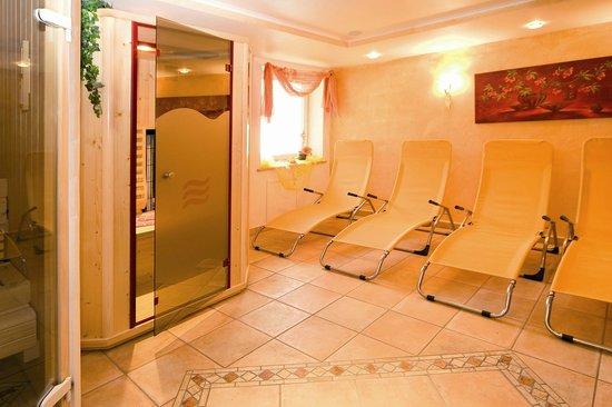 Gästehaus Kasimir: Sauna