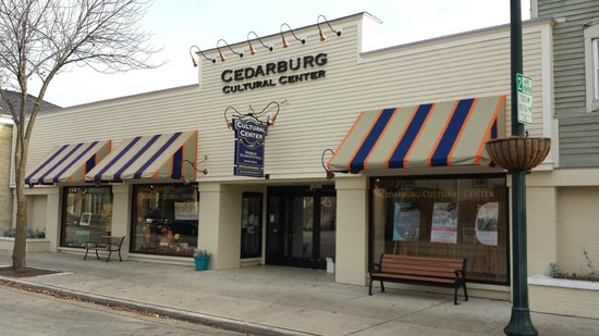 Cedarburg Cultural Center-Washington Avenue