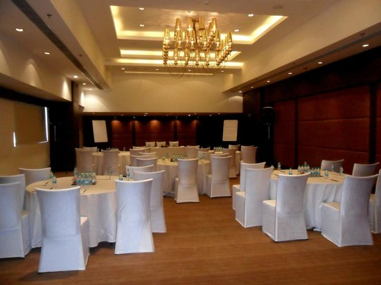 Jaipur Marriott Hotel: 6